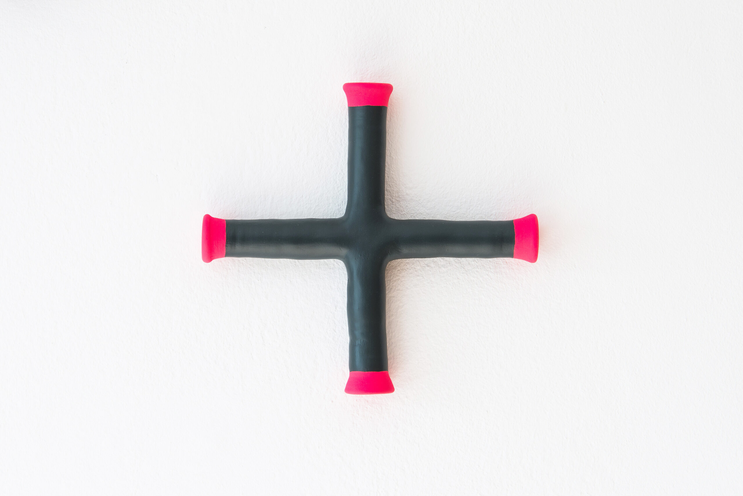 Crosses I-IV</br> <br> 2016 – 2020