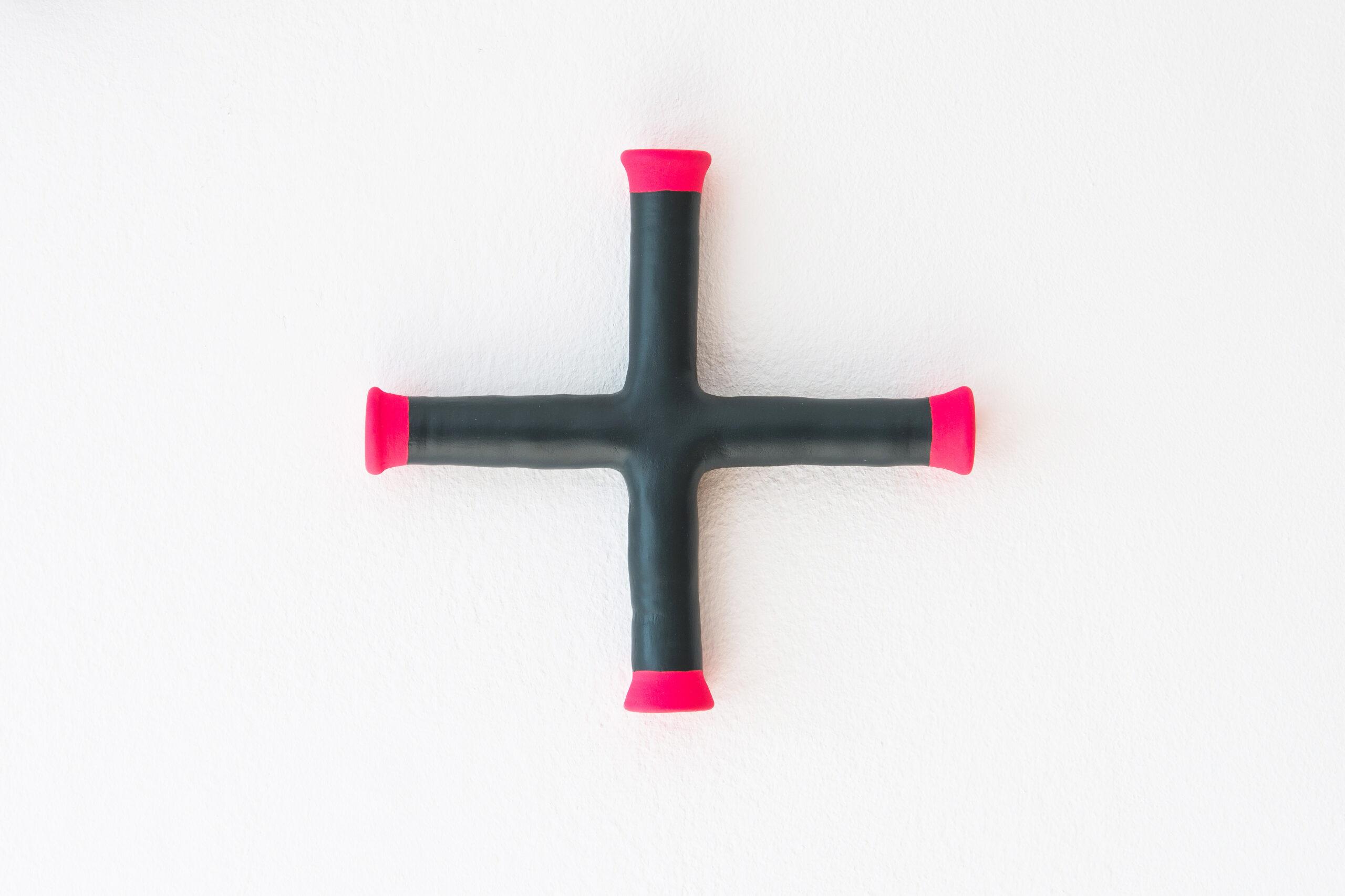 Crosses I-IV</br> <br> 2016 – 2020