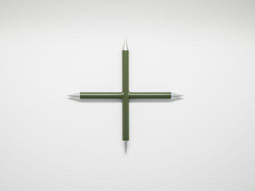 Crosses I-III </br> <br> 2016