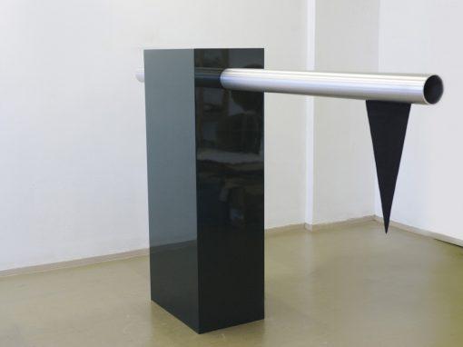 Flag Sculpture II 2010