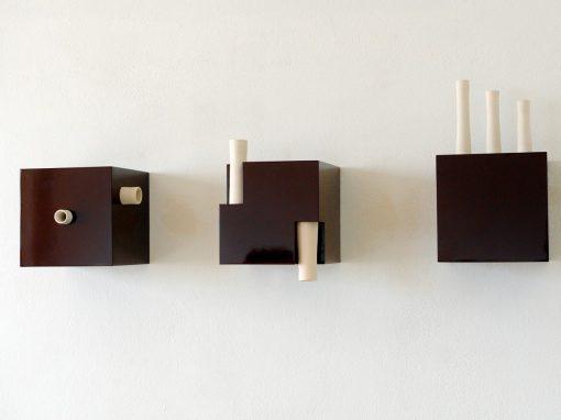 Triptychon </br> <br> 2010